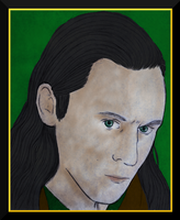 Loki3 by eugeal