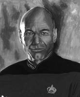 Picard by eugeal