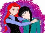 Eudial and Tera
