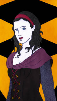 Lady Marian of Knighton