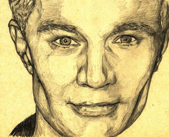 James Marsters by eugeal