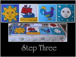 Mediterranean Stair Step Three by eugeal