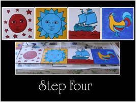 Mediterranean Stair Step Four by eugeal