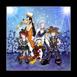 Kingdom Hearts Mizer