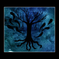 The Hangman's Tree by eugeal
