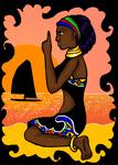 Lady Shosholoza