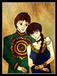 Valerius' wish