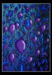 99 gechi blu by eugeal