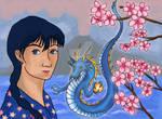 Dragon Blossoms