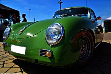 Porsche 356 A 1600 by DavidGrieninger