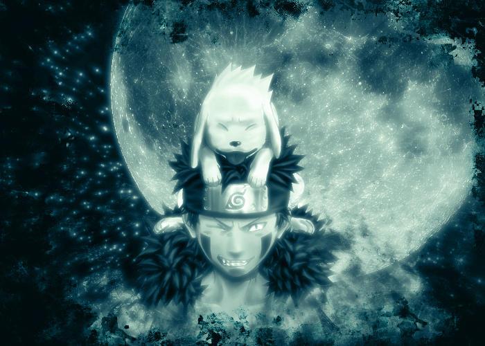 Inibuza, Kiba Kiba__s_full_moon_stroll__blue__by_GA_Todor