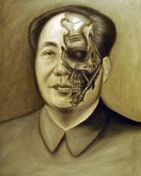 The Terminator (Work in progress) by jamorro