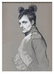 Napoleon by jamorro