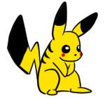 Pikachu lol by ErikaNegi