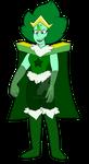 Emerald Crystal Gem