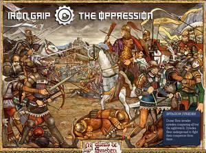 Invasion of Syreden