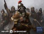 Atelia Warlord