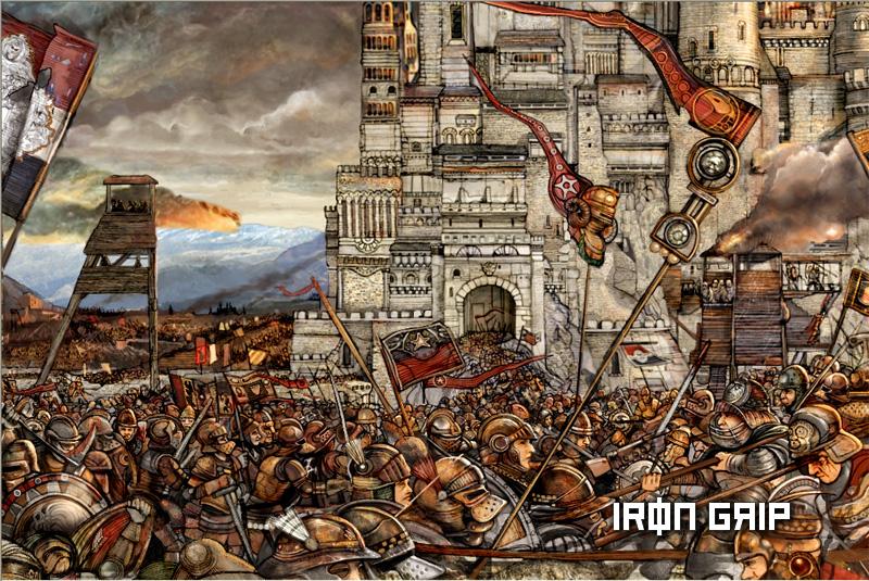 Sieg2 by Iron-Grip