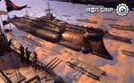 Rahmos Airforce by Iron-Grip