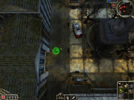Iron Grip: Warlord RTS
