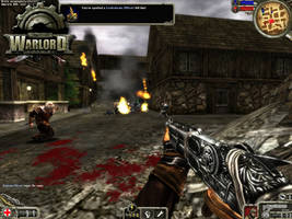 Iron Grip: Warlord Revamped by Iron-Grip