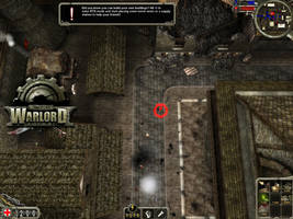 Iron Grip: Warlord Revamped 2 by Iron-Grip