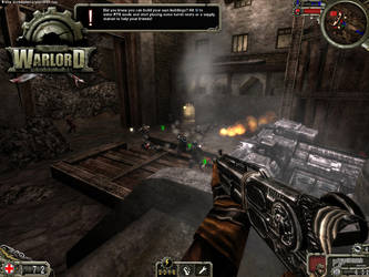 Iron Grip: Warlord - Action by Iron-Grip