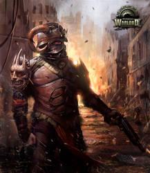 War by Iron-Grip