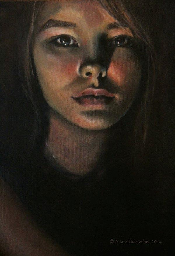 Anita by Kaislea