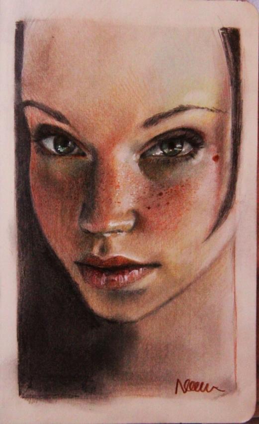 Emily Rosina 02 by Kaislea