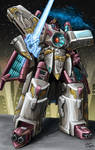 Galaxy Force Vector Prime
