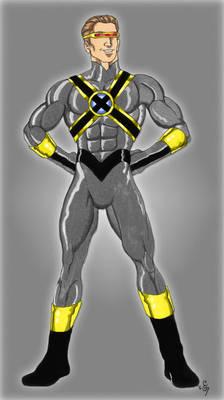 Cyclops Gray