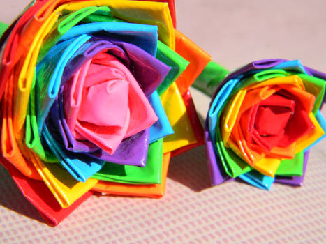 Ducktape Rainbows