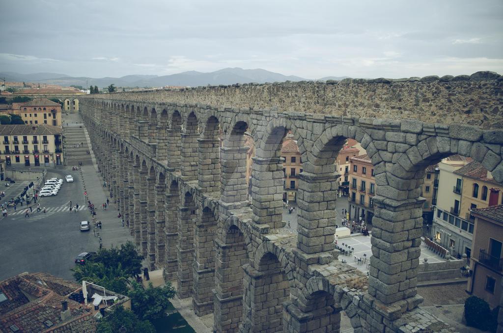 Roman Heritage by Astaroth667
