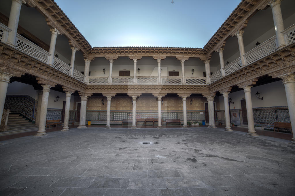 Liceo by Astaroth667