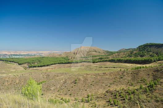 Los Cerros de Alcala