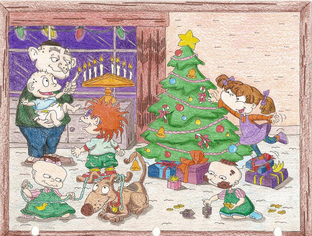 Rugrats: All Grown Up images Rugrats All Grown Up HD wallpaper and ...