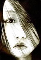 zemotion portrait by w3s