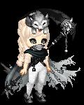 Death Madiline Killer by XxAshlineDiamondxX