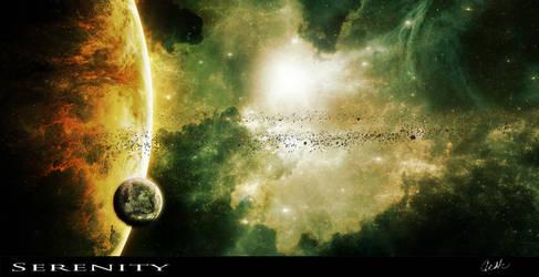 Serenity by Reiku-Rilona