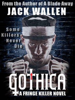 Gothica book cover