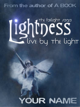 Sample Fantasy Cover