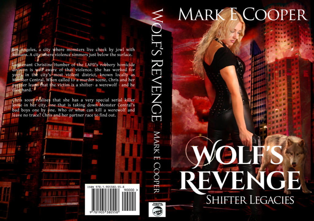 Wolf's Revenge New 2014 Print Web by DarkDawn-Rain