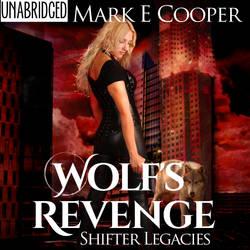 Wolf's Revenge Audio 2014