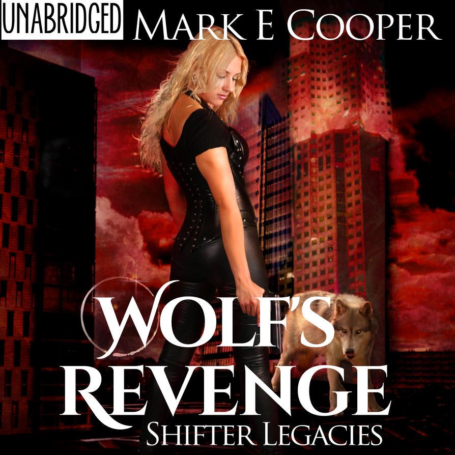 Wolf's Revenge Audio 2014 by DarkDawn-Rain