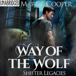 Way of the wolf audio