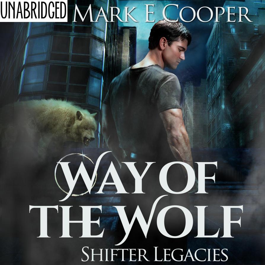 Way of the wolf audio by DarkDawn-Rain