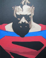 Superman - Alex Ross
