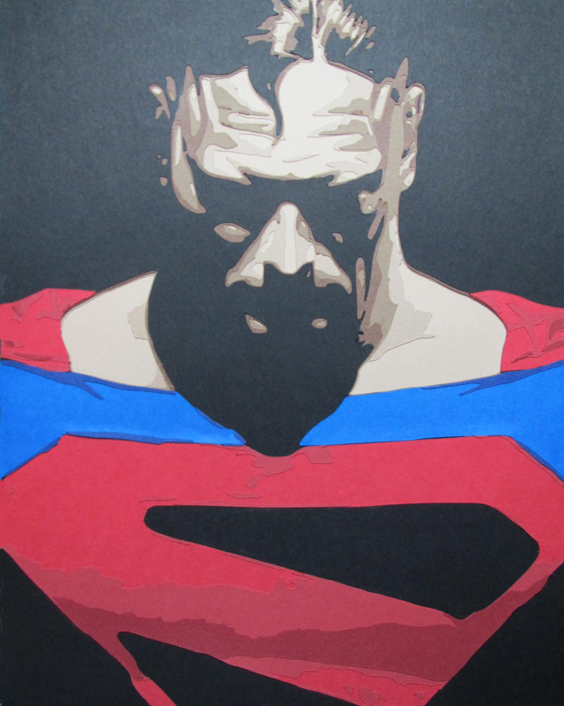 superman alex ross by papergizmo on deviantart