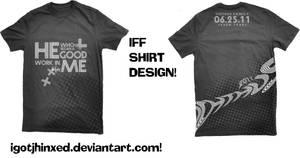 IFF Shirt Design 1